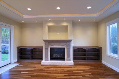 recessed - lighting